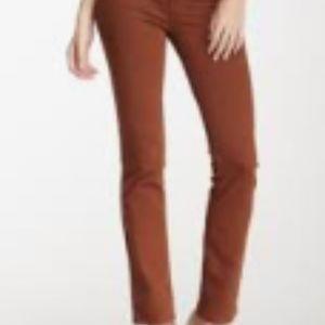 DL 1961 Samatha Slim Straight jeans